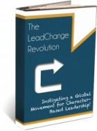 The LeadChange Revolution